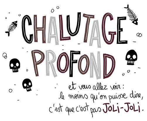 BD Pénélope Baugieu - Chalutage Profond