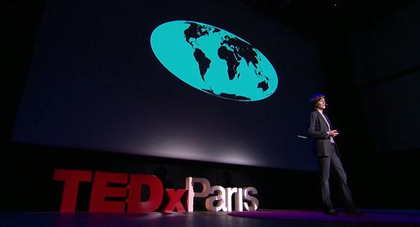 Claire Nouvian TEDx Paris 2013