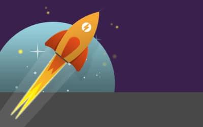 Améliorez la vitesse de votre site avec WP-Rocket !