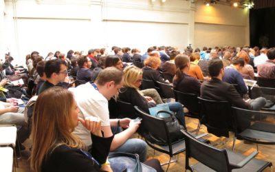 Mes retours sur le WordCamp Paris 2014