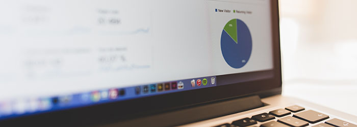 Analytics pour du reporting en webmarketing