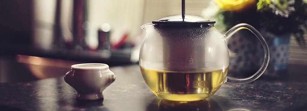 Routines matinales et thé